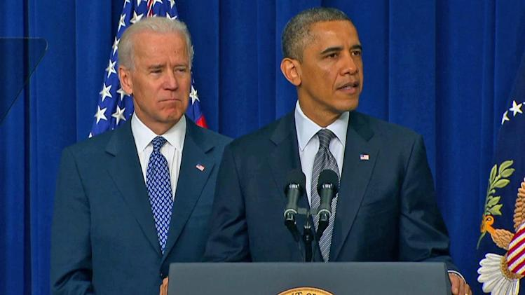 President Obama unveils $500M gun violence program