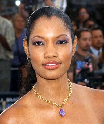 Garcelle Beauvais at the Los Angeles premiere of Twentieth Century Fox's I, Robot