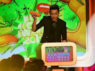 Han Geng wins Nickelodeon Kids