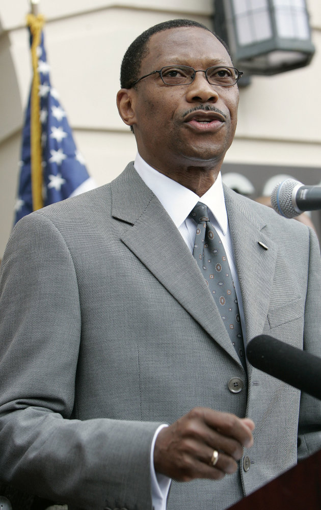 Florida A&M President Resigns In Wake Of Scandal