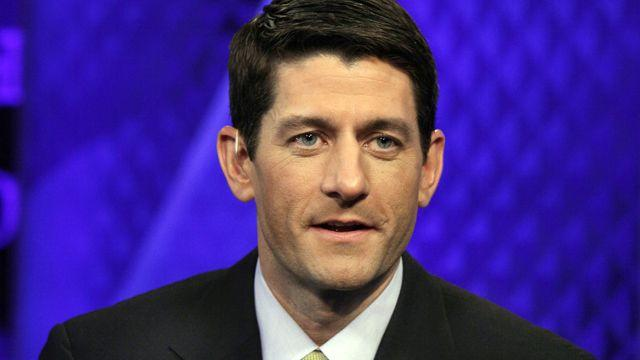 Morris: Ryan will be at his best, Biden not in his league