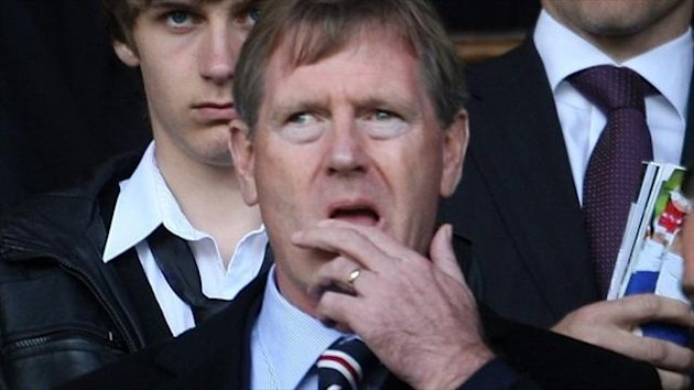 Dave King is planning to reinvest in Rangers