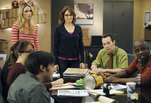 30 Rock | Photo Credits: Ali Goldstein/NBC
