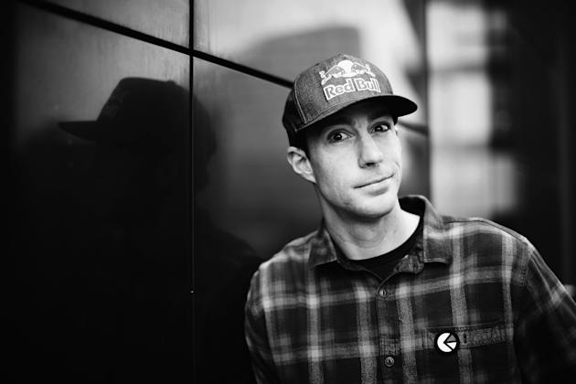 Travis Pastrana & Liam Phillips Photo Session