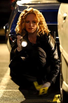 "Marg Helgenberger as Catherine Willows CBS' ""CSI: Crime Scene Investigation"" CSI: Crime Scene Investigation"