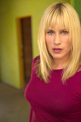 Patricia Arquette NBC's Medium