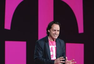 More evidence that T-Mobile is putting a scare in the wireless industry
