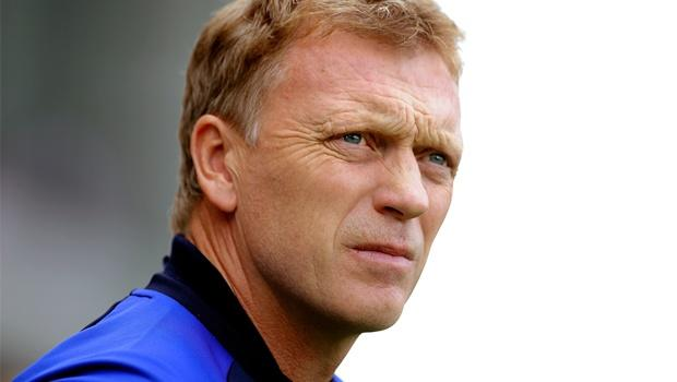 SmorgasBorg: David Moyes at Manchester United could change face of American soccer in Europe