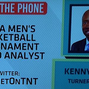 Kenny Smith on Okafor and Towns