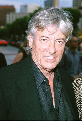 Paul Verhoeven at the Mann Village Theater premiere of Columbia's Hollow Man