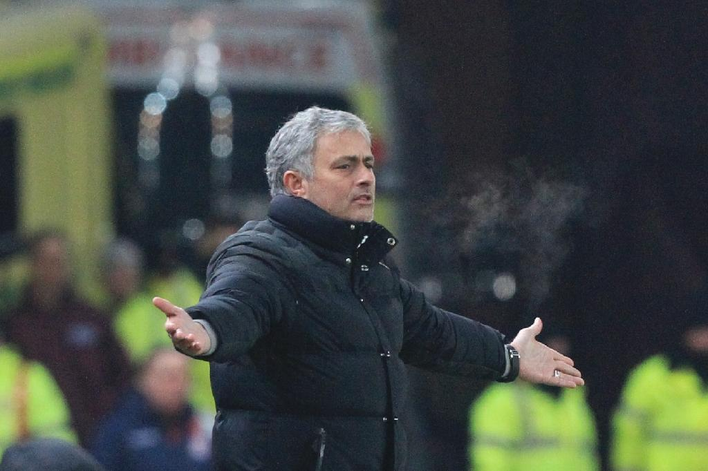 Mourinho wants Manchester United wins rather than Rooney records