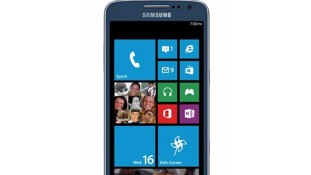 Not just Nokia: Samsung's Ativ S Neo Windows Phone is coming to AT&T