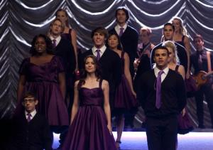 Glee Season 4 Finale Recap: So Long, Farewell. It's Regionals! Goodbye. [Updated]