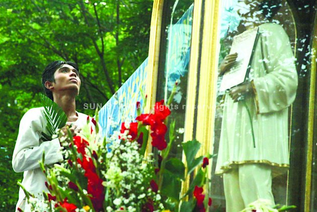 Countdown starts for Pedro Calungsod canonization