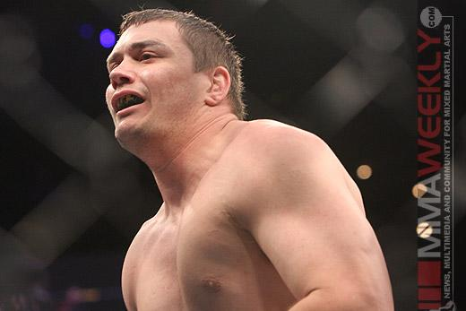 UFC on Fox 8: Matt Mitrione Returns From Suspension to Face Brendan Schaub