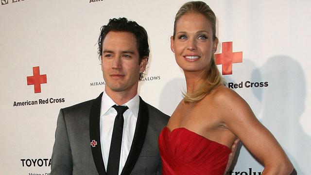Mark-Paul Gosselaar & Wife Welcome Son