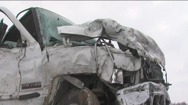 Prosecutor considering charges in crash