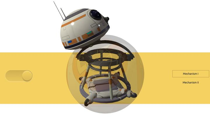 This is how Star Wars droid BB-8 may work, based on the patent