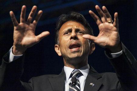 All Americans would pay some income tax under Republican Jindal's plan: WSJ