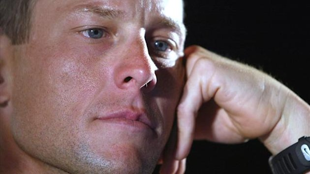 2012 Lance Armstrong Blog