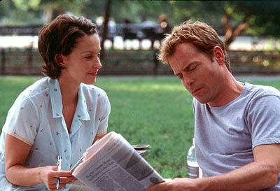 Ashley Judd and Greg Kinnear in 20th Century Fox's Someone Like You