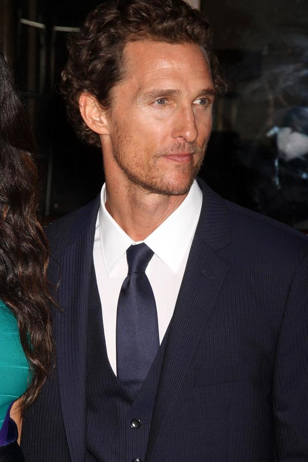 Matthew McConaughey Was Scared To Take On Darkest Role In His Career
