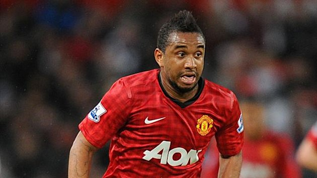 Anderson insists he has more to give at Manchester United
