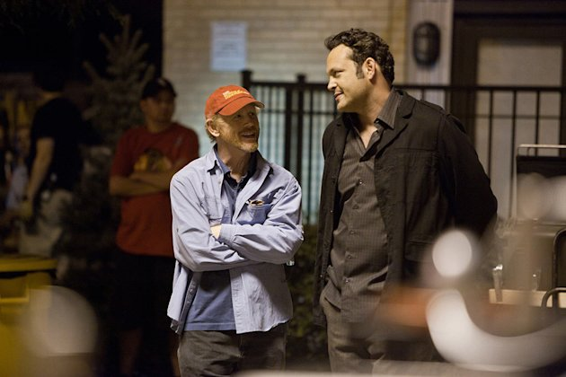 The Dilemma 2011 Universal Pictures Ron Howard Vince Vaughn