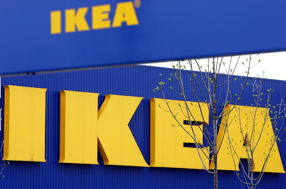 Pork found in Ikea's moose lasagna