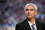 France squad can't 'see anything past their own noses', says Domenech