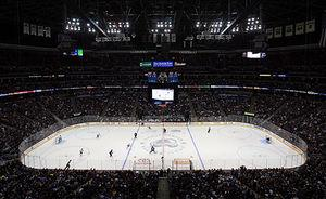 Hockey's troubling relationship with women