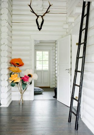 7 ideas for an entranc-ing entryway
