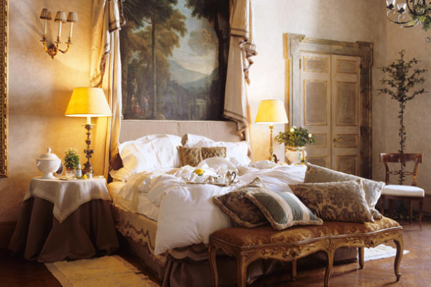The World's Sexiest Beds