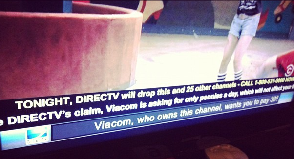 So Long, Snooki: Viacom Networks Go Dark for DirecTV Customers