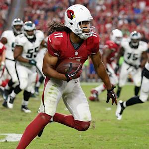 Fantasy Fix: Will Larry Fitzgerald find some consistency?