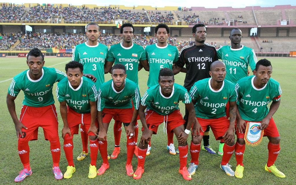 Sao Tome shock Ethiopia in World Cup