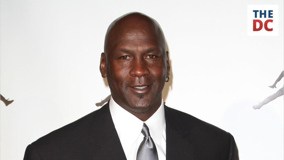 Michael Jordan is a billionaire