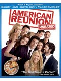 American Reunion Box Art