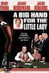 Poster of A Big Hand For the Little Lady