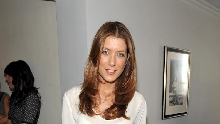 IMAGE DISTRIBUTED FOR THR - Kate Walsh is seen at the The Hollywood Reporter's Beauty Luncheon held at the Chateau Marmont on Wednesday Nov. 14, 2012 in Los Angeles. (Photo by John Shearer/Invision for THR/AP Images)
