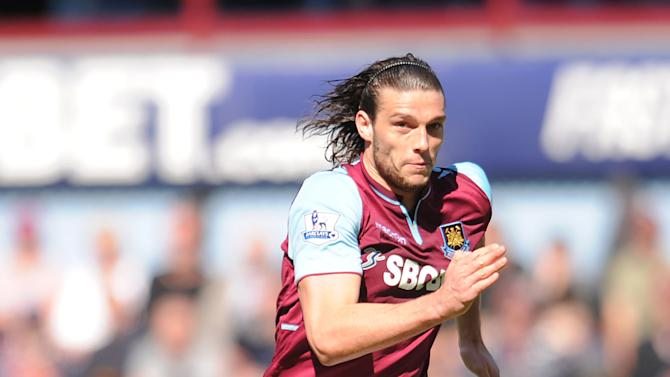 Soccer - Andy Carroll File Photo