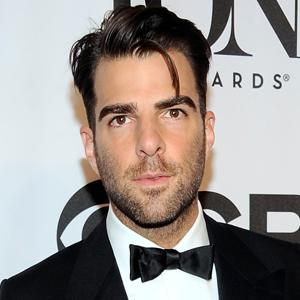 Quinto on 'Star Trek,' Sylar and 'The Chair'