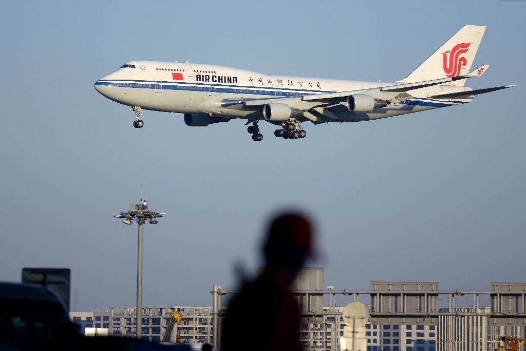Air China sees 14% rise in 2014 net profit