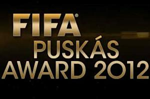 Miroslav Stoch wins FIFA Puskas award