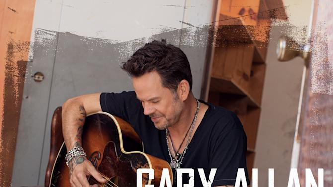 """This CD cover image released by MCA Nashville shows """"Set You Free,"""" by Gary Allan. (AP Photo/MCA Nashville)"""