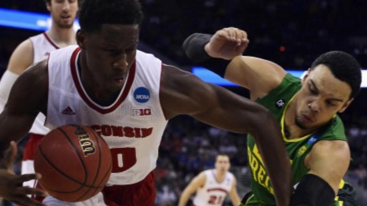 March Madness: Final Four Set