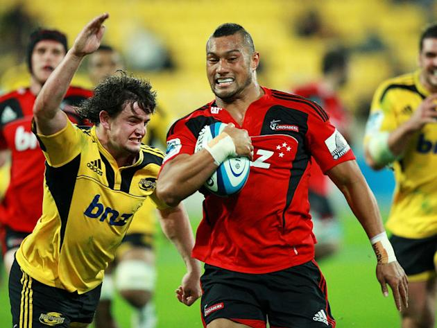 Super Rugby preview: Saturday