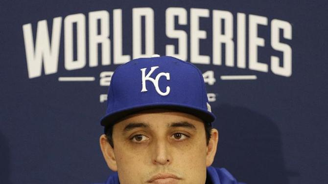 Vargas to take on Vogelsong in Game 4 of Series
