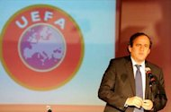 Fans will suffer from Uefa&#39;s skewed 2020 vision