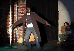 Michael Kenneth Williams | Photo Credits: Funny or Die